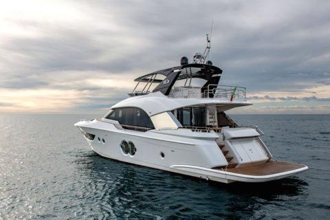 Montecarlo Yachts 70
